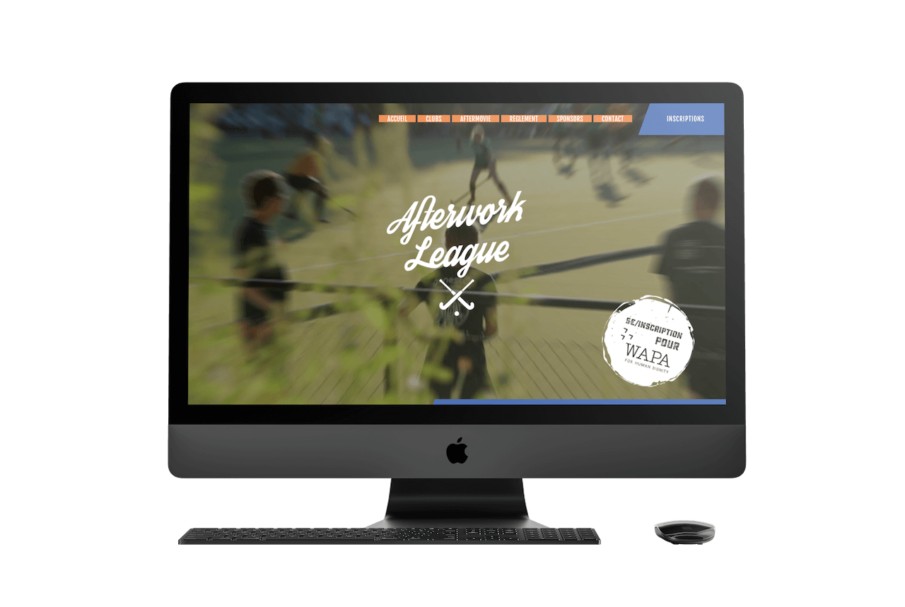 Hungry Nuggets site web projets missions after work league 03