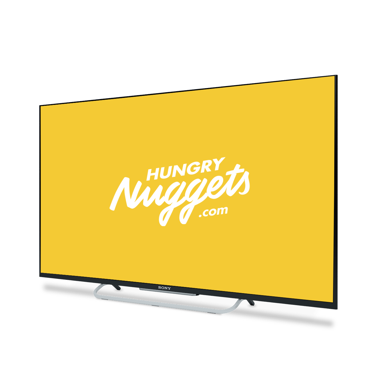 hungrynuggets media pub radio ecran tv